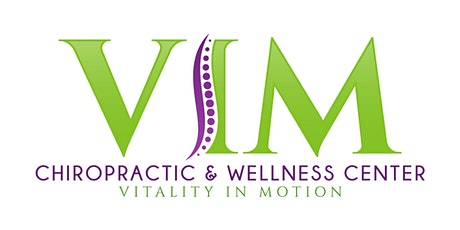VIM Chiropractic & Wellness Center Wellness Walking Series Kickoff tickets
