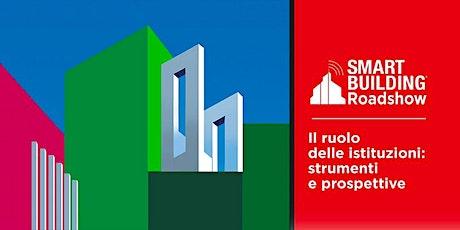 Progettare la resilienza urbana: ripensare edifici e spazi pubblici biglietti