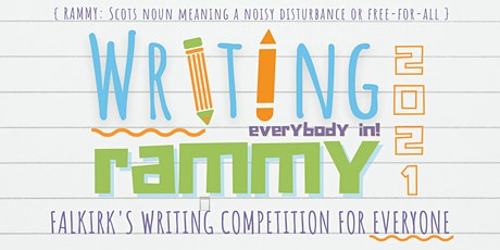 Writing Rammy tickets