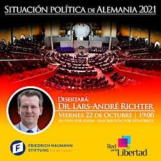 RED POR LA LIBERTAD - SITUACIÓN POLÍTICA DE ALEMANIA 2021 entradas