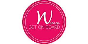 Workshop: How to Get Yourself on a Board on Wednesday,...