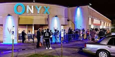 SCORPIO BASH ALL BLACK PARTY SAT NOV 6TH FREE B.4 11PM VIP TICKET @ ONYX tickets
