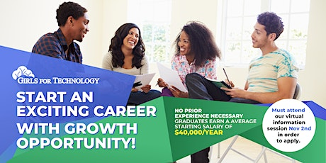 Pipeline 4.0: START AN EXCITING CAREER WITH GROWTH OPPORTUNITY! bilhetes