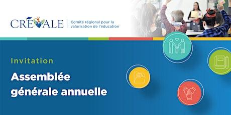 Assemblée générale annuelle et lancement d'une BD billets