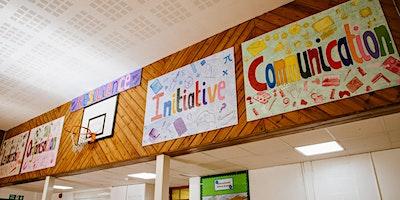 Arun Inspires Creative Education Network