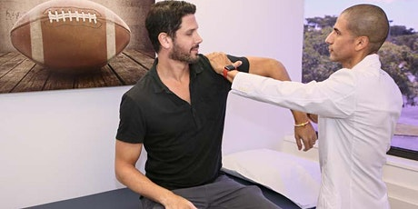 Everything you might know about shoulder pain relief tickets
