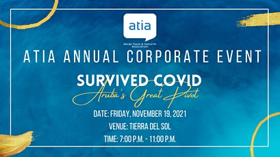 ATIA Annual Corporate Event tickets