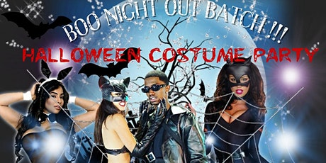 Boo Night Out Batch tickets