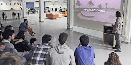 L'Idem Talks : La relevancia de diseño en el marketing contemporáneo entradas
