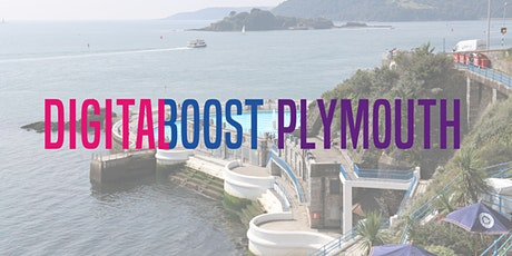 Plymouth Social Enterprise City Festival - Digital Skills & Inclusion tickets