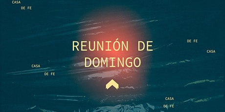 Reunion Presencial |Domingo 24 de Octubre 11:00hs boletos