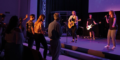 16:00 Gottesdienst | Campus Solingen Tickets