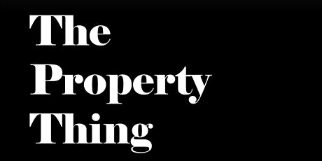The Property Thing November with Jon McDermott (Planning Expert) tickets