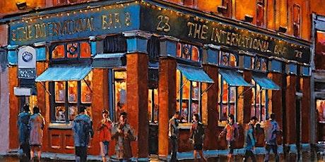 Comedy@ The Intenational Bar tickets