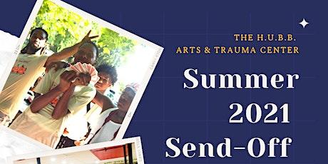 Summer Send-off tickets