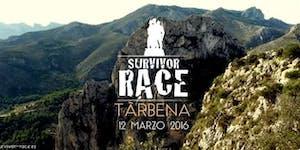 SURVIVOR RACE TARBENA 2016