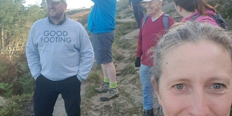Join Rachel Surtees as she takes you on a monthly walk in Yorkshire tickets