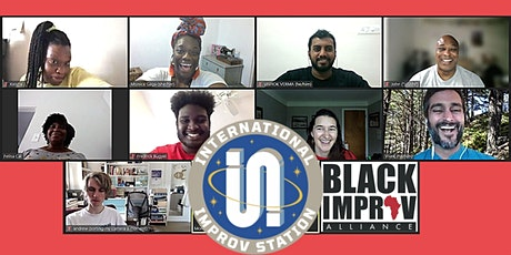 International Improv Station Drop-in Class tickets