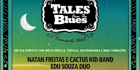 TALES FROM THE BLUES ingressos