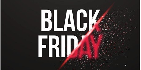 Black Friday Rooftop Party AND Salsa tickets