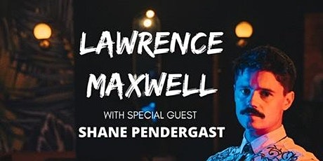 Lawrence Maxwell live @ New Maritime Beer Company!! billets