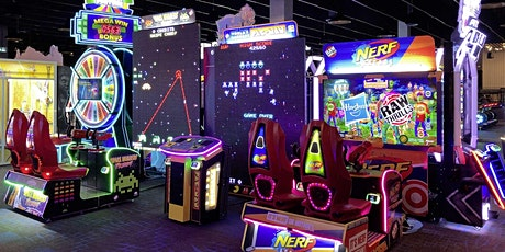 Partner Gaming Tournament at The Rec Room West Edmonton Mall tickets