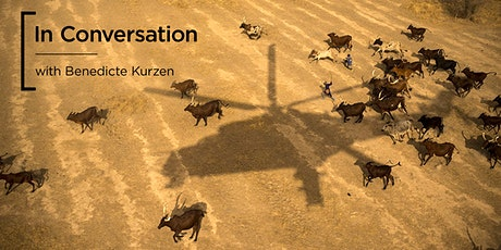 In Conversation with   Nikon & Bénédicte Kurzen tickets