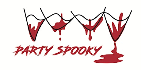 Party Spooky tickets