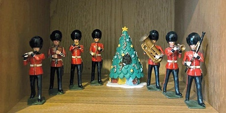 """Lunchtime Concert - """"Christmas with the Grenadiers"""" tickets"""