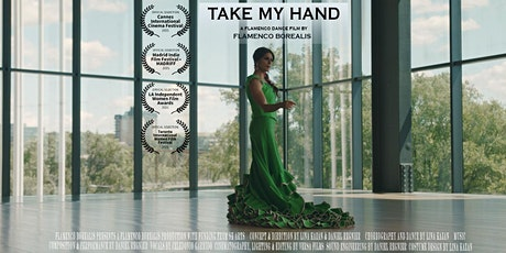 TAKE MY HAND - Screening at The Broadway tickets
