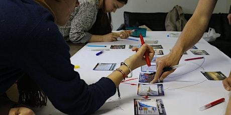 Atelier Fresque du Climat  Aix en Provence billets