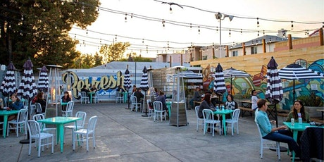 IN PERSON Happy Hour Temescal Brewery tickets