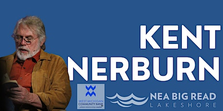 Author Event with Kent Nerburn (Neither Wolf Nor Dog) tickets