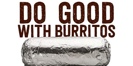 For Kids Foundation Fundraiser at Chipotle! tickets