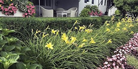 Basic Garden Design with Blakely Szosz tickets