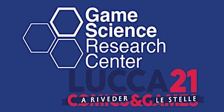 LC&G21 | Giochi da tavolo per la divulgazione scientifica biglietti