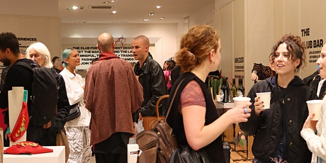 Lone Design Club Birmingham Pop-Up Store  Launch Party |The Exhibit tickets