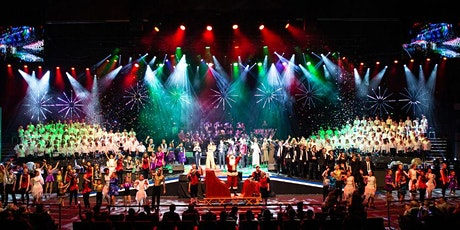 A Christmas To Remember tickets