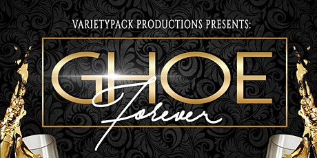 GHOE Forever: TheDayParty tickets