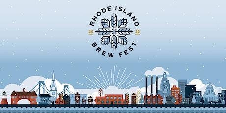 Rhode Island Brew Fest | 2022 tickets