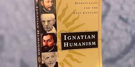 Ignatian Humanism Book Discussion tickets
