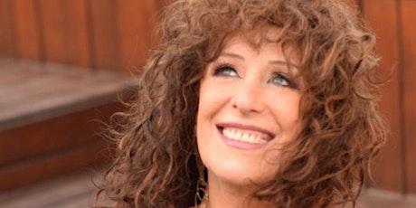 Música en el Auditorio: Julia Zenko entradas