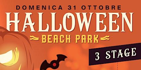 HALLOWEEN BEACH PARK / Opera Stage / Nightsounds One biglietti