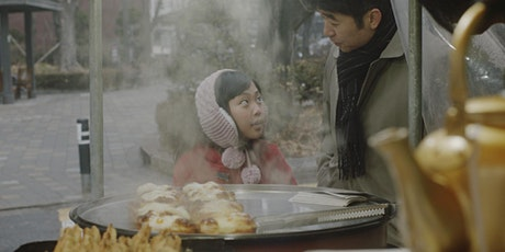 KAFFNY 2021: Short films on Food and Family tickets