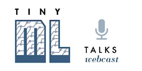 TinyML Italia - Meetup  dal vivo biglietti