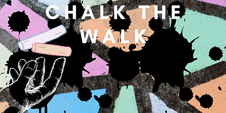 Chalk The Walk: Single Payer Health Care tickets