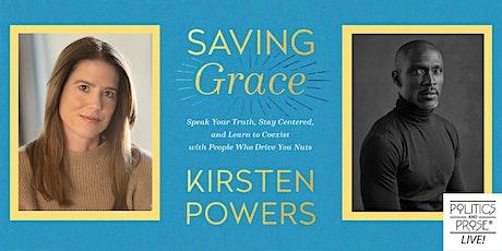 P&P Live! Kristen Powers | SAVING GRACE with Eugene Scott tickets