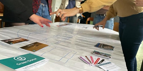 #FDT/ Atelier La Fresque du Textile (en pRéSenTiEl ) à Paris billets