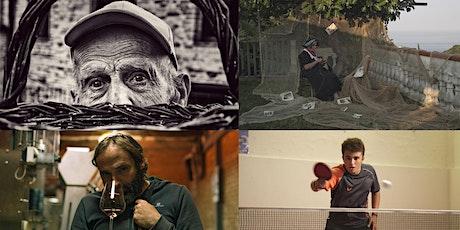 Selezione di ritratti documentaristici realizzati da autori marchigiani tickets