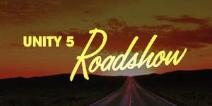 Unity 5 Roadshow: Miami